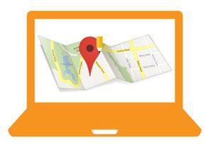 Google Maps yer ekleme
