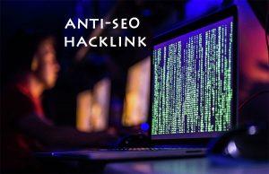 Anti-SEO ve Hacklink nedir? Nasıl tespit edilir?