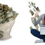 İnternetten para kazanmanın 13 farklı yolu