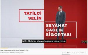 Youtube reklam fiyatları 2019