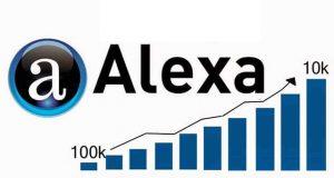 Alexa rank yükseltme
