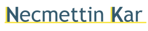 Necmettin Kar logo